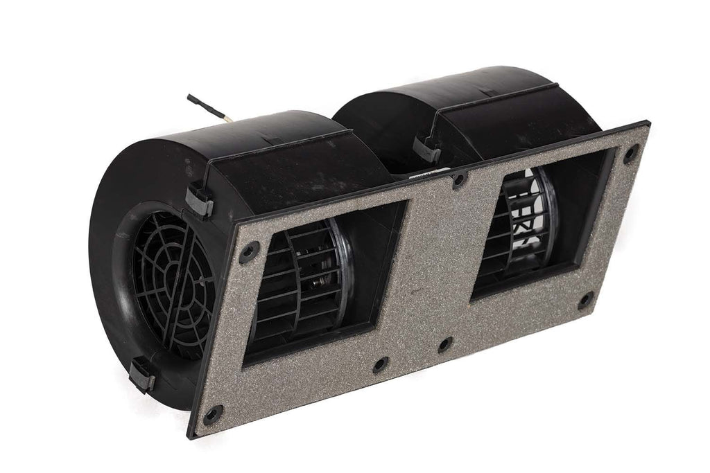 Blower Asm, 12V Dual Function, 1 speed