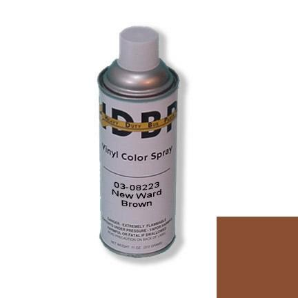 Seat Paint, IC Brown