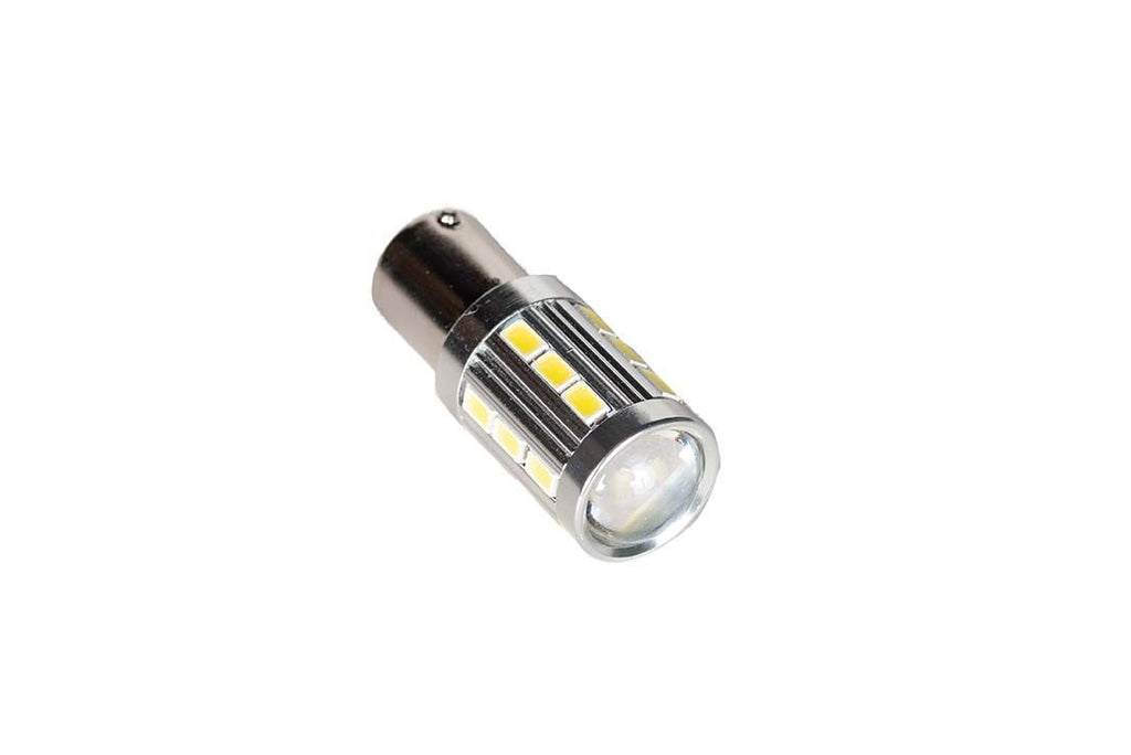 LED Bulb, #1156, External, White