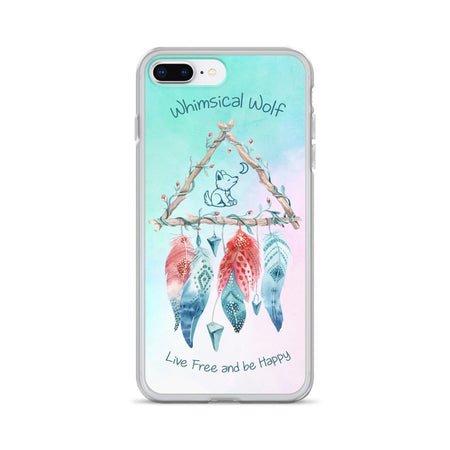 Boho Aztec iPhone 5/5s/Se, 6/6s, 6/6s Plus Case Design