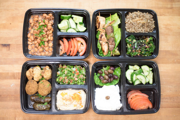 Noel's Healthy Meal Plans from Cherryum.com