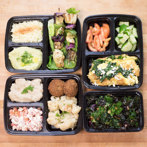 Karam Fit Healthy Meal Plan