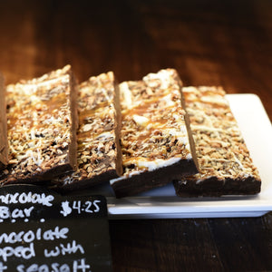 Karam Gluten-free Dark Chocolate Bar