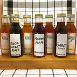 Boyco Foods' Oregon Raw Honey Sampler Gift Set - 7 Flavors