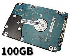 100GB Hard Disk Drive for Acer Aspire 4280 Laptop Notebook with 3 Year Warranty from Seifelden (Certified Refurbished)