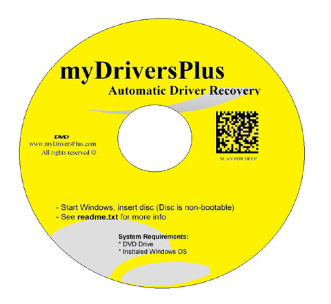 Acer AcerNote 760CX Drivers Recovery Restore Resource Utilities Software with Automatic One-Click Installer Unattended for Internet, Wi-Fi, Ethernet, Video, Sound, Audio, USB, Devices, Chipset ...(DVD Restore Disc/Disk; fix your drivers problems for Windo