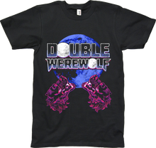 Double Werewolf T-shirt