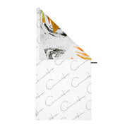 ILLUSION BEACH TOWEL - byCassandre