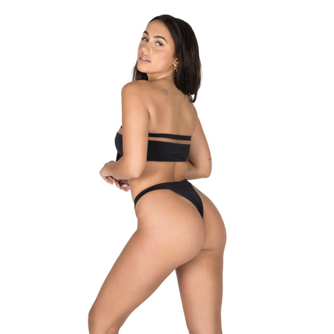 VIP THONG BOTTOM - byCassandre