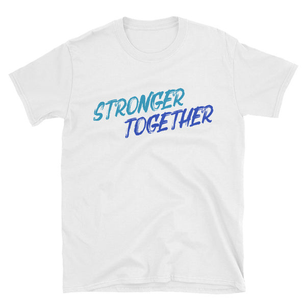 Stronger Together Disaster Relief T-Shirt