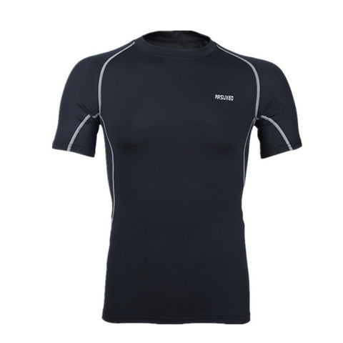 Men's Fitness Shirt