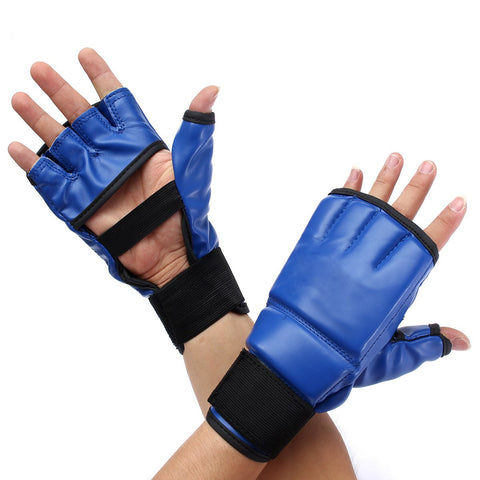New MMA Sports Training Gloves