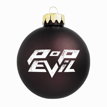 Pop Evil Ornament