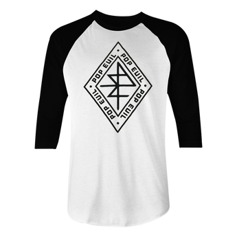 Diamond Baseball Tee