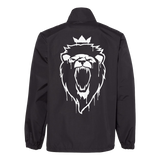 Lion Windbreaker Jacket