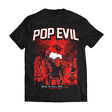 Rock 'N Roll Now Tour Tee
