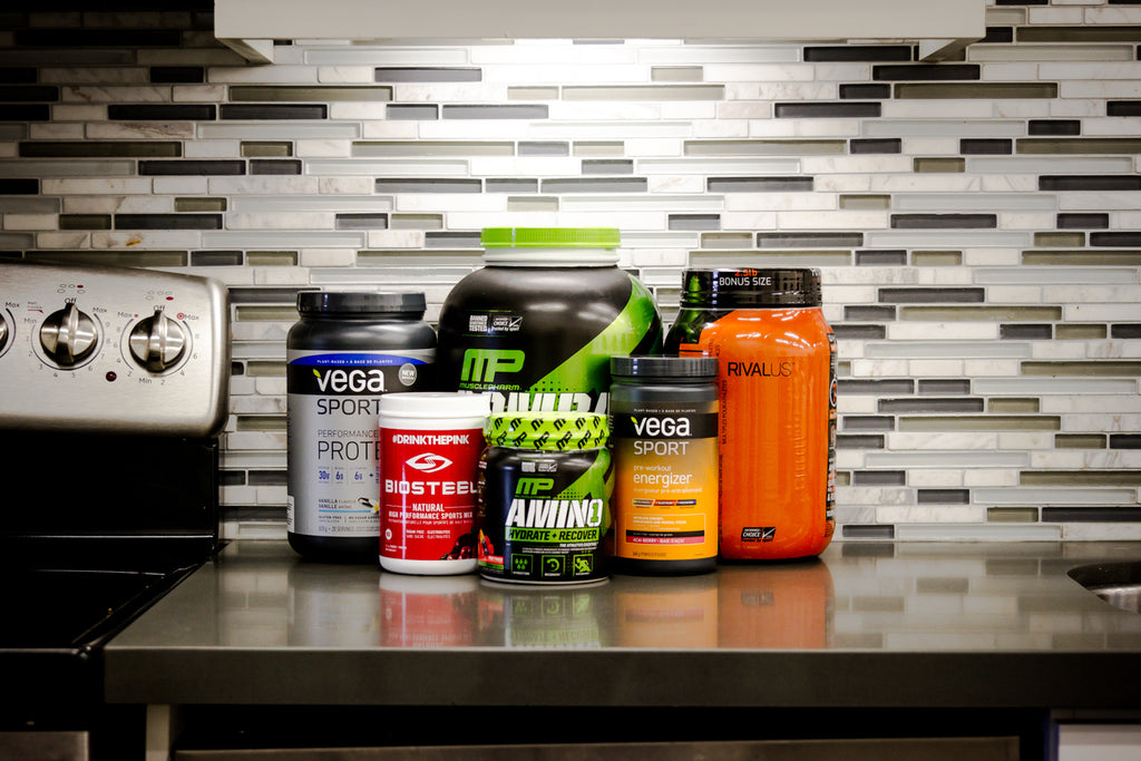 Primal Nutrition:  A New Way to Fuel Your Training
