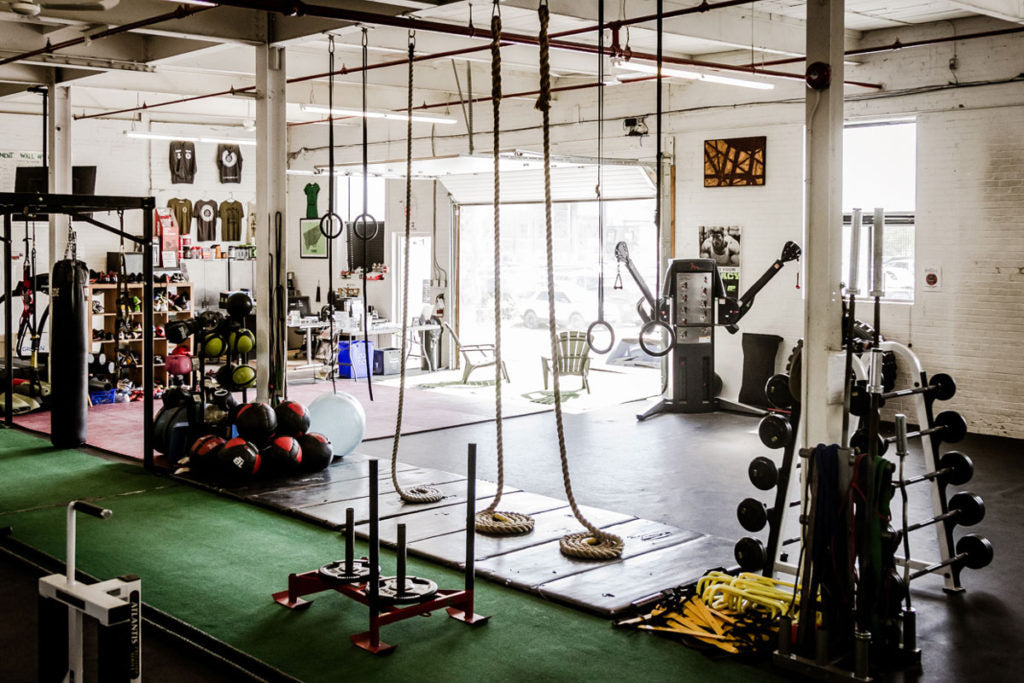 Featured Facility: Primal Movement