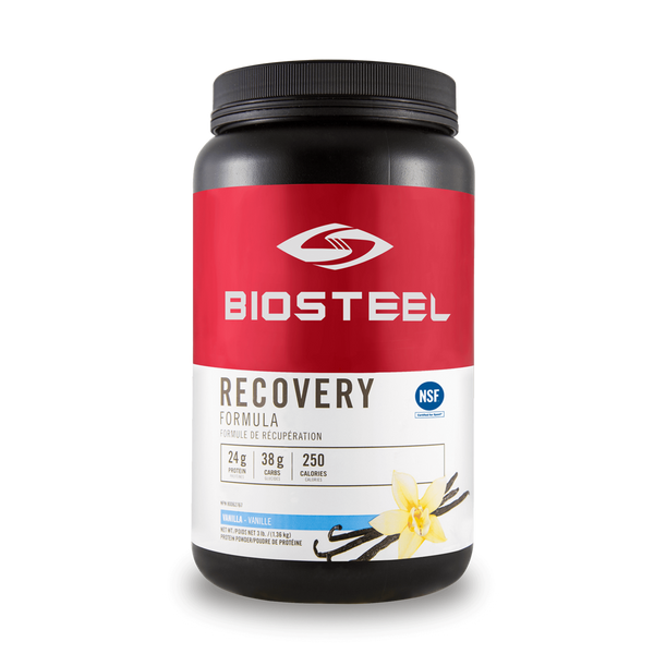Advanced Recovery Formula