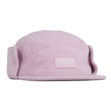 Ripndip Polar Fleece Camp Hat - Ripndip - Aimé Moss Skateboarding Shop