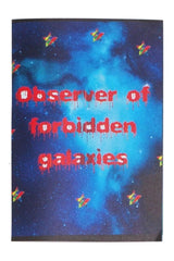 Ben Kadow - Observer of Forbidden Galaxies - Fucking Awesome - Aimé Moss Skateboarding Shop