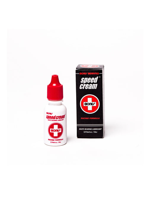 Bones Speed Cream / Lubricante para rodamientos. - Bones Bearings - Aimé Moss Skateboarding Shop