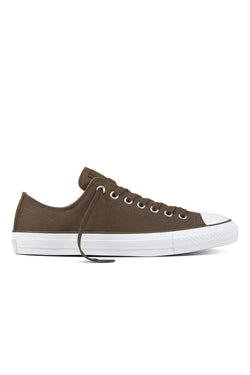 CONS CTAS Pro OX Suede Backed Twill - Converse Cons - Aimé Moss Skateboarding Shop