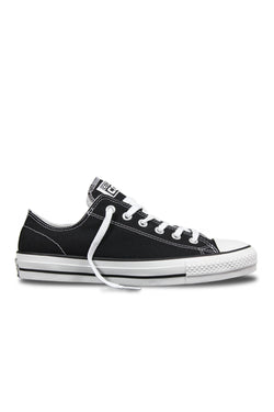 Converse - CTAS Pro Suede Low Black White
