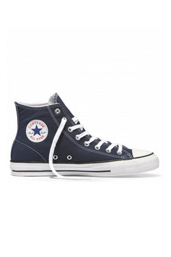 Converse - CONS CTAS Pro High Midnight Navy - Converse Cons - Aimé Moss Skateboarding Shop