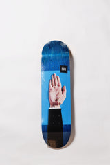 "Feel 'J-Hand' One Off 8,5"" - Feel Skateboards - Aimé Moss Skateboarding Shop"