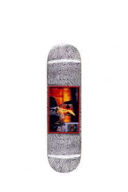 FA Burn Money 1 deck 8,18