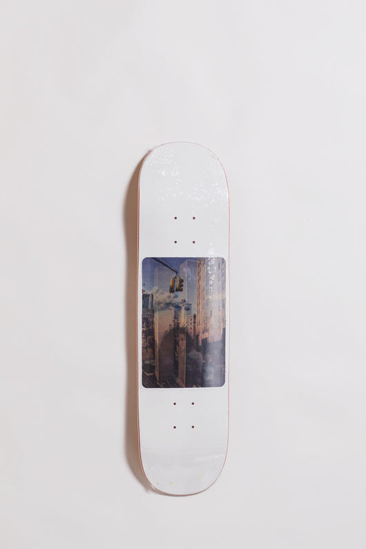 Jason Dill Towers Deck 8,25