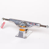 Ejes Independent Forged Hollow 149 Silver - Independent Truck Co. - Aimé Moss Skateboarding Shop