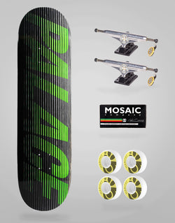 Skate Completo Palace Skateboards - Linear 8,4
