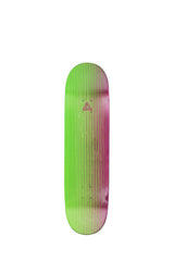 "Palace Neon Linear Green 8,4"" - Palace Skateboards - Aimé Moss Skateboarding Shop"