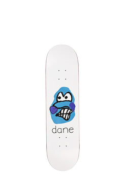 Polar - Dane Brady - Dane Face White 8,1