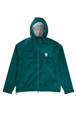 Polar Oski Jacket Green - Polar Skate Co. - Aimé Moss Skateboarding Shop