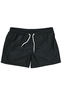 Polar Beach Shorts Black