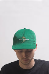 Quasi - Bass Cap Green - Quasi Skateboards - Aimé Moss Skateboarding Shop