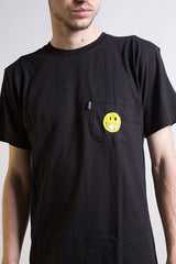 Ripndip - Everything'll Be Ok Tee Black - Ripndip - Aimé Moss Skateboarding Shop