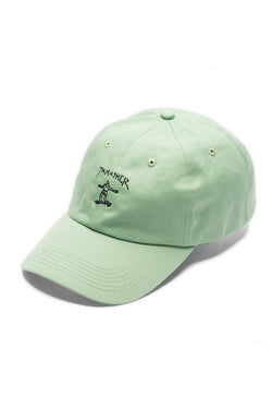 Thrasher Old Timer Gonz Cap Mint