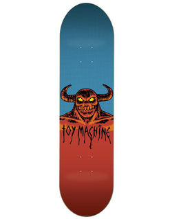 Toy Machine Hell Monster 8,25