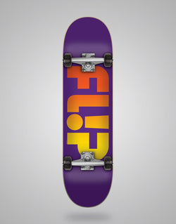 Flip - Faded Purple 7,5
