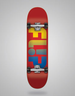 Flip - Odyssey Faded Red 7,8