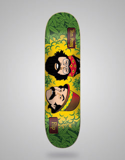 Flip - Tom Penny - Cheech & Chong Mary Jane 8