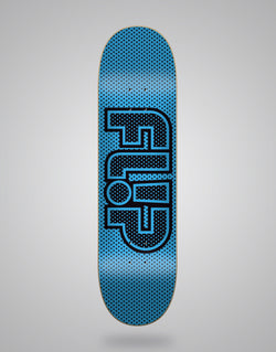 Flip Skateboards - Odyssey Outline Dots 8,5
