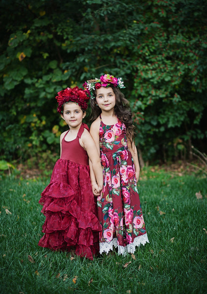 boho dresses for girls