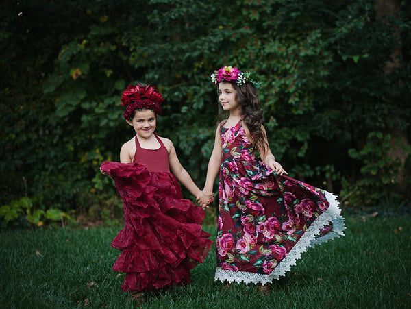twirling dresses for fall