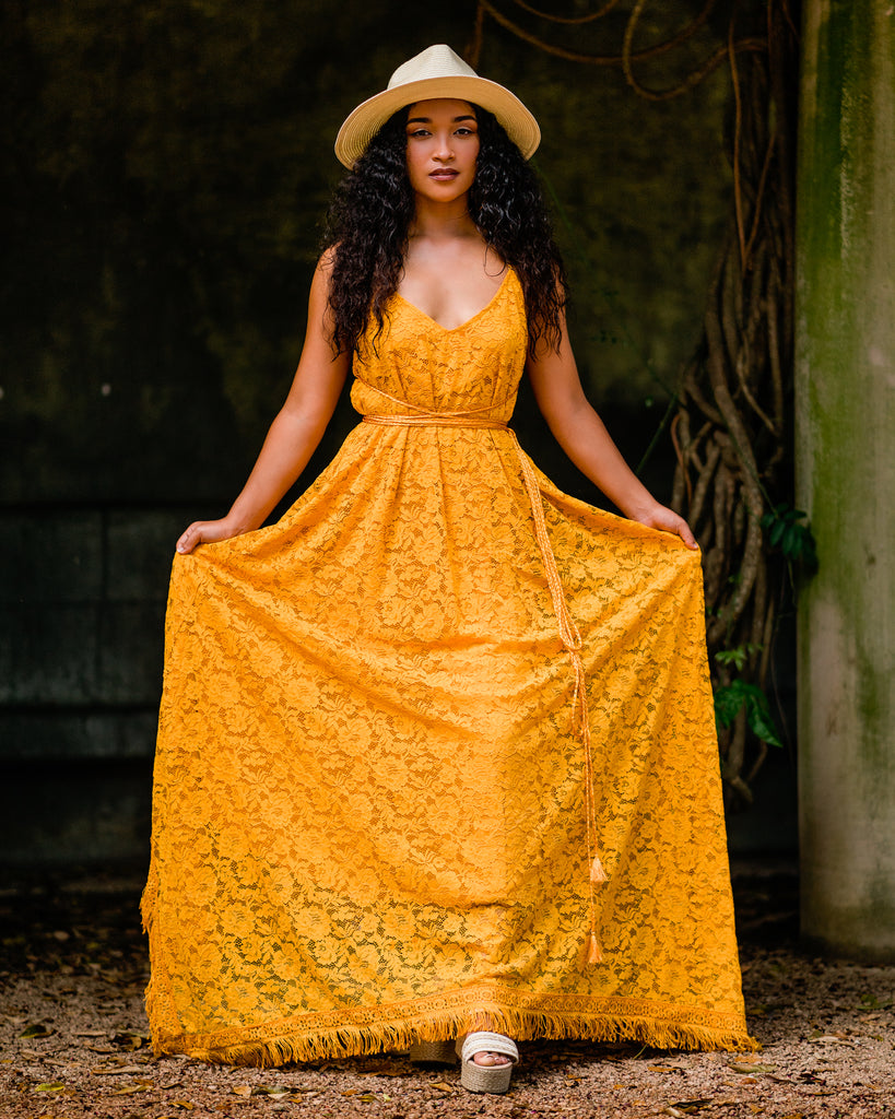 plus size boho hippie lace maxi dress