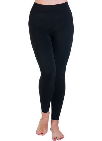 Basic Leggings 3-Pack